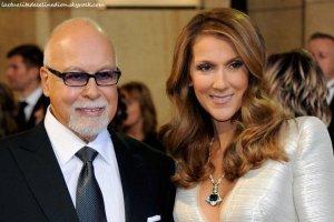Céline Dion dit que son mari René Angélil se << bat >> pour sa vie