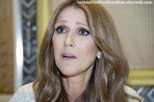 Céline Dion: le dernier combat