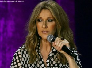 Céline Dion : Ce que lui a dit René pour remonter sur scène...