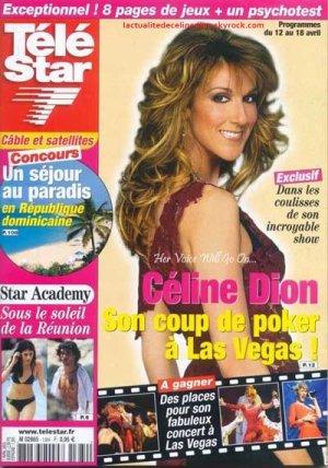 """Céline Dion face à la maladie de son mari : """"Demain n'existe pas"""""""