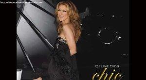 Céline Dion se lance dans la déco et la mode