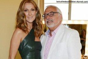Céline Dion ne quitte plus cet homme: mais qui est-il?