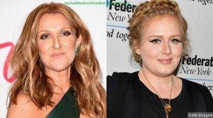 Deux chercheurs ont révélé que le son d'Adele, Céline Dion et Oasis peut faire la chair de poule.