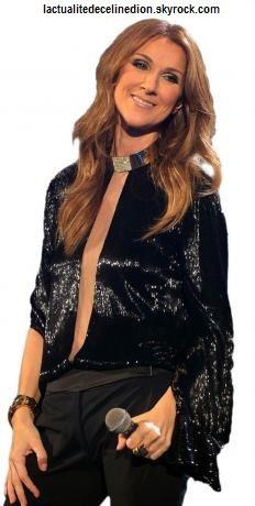 Céline Dion va retrouver Las Vegas