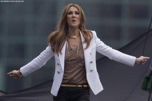 Céline Dion : un million d'albums vendus en deux ans !