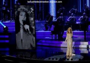 Céline Dion triomphe au Caesars' Colosseum