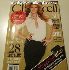 """Céline Dion : """"René est un exemple incroyable"""""""