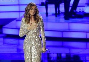 Céline Dion reçoit plus de 1000 chansons de ses admirateurs