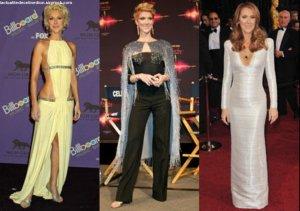 Céline Dion : son incroyable métamorphose fashion