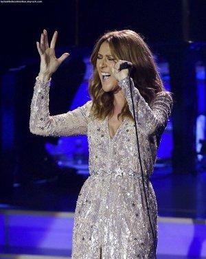 Céline Dion rendra hommage à Frank Sinatra
