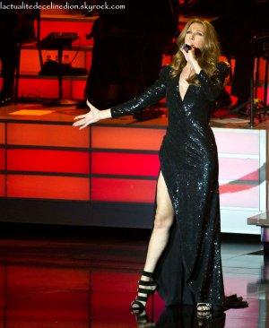 Céline Dion au Centre Bell: Des forfaits VIP à 1000 $
