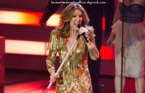 Céline Dion récompense l'un de ses fans