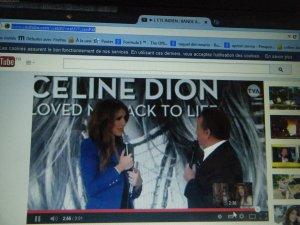 Danse avec les Stars : Céline Dion aimerait participer à l'émission !