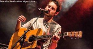 Josh, 17 ans, a composé une chanson pour Céline Dion