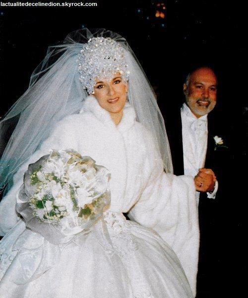 Céline Dion et René Angélil, 28 ans d'amour
