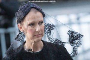 Trois mois après la mort de René, Céline Dion brise le silence