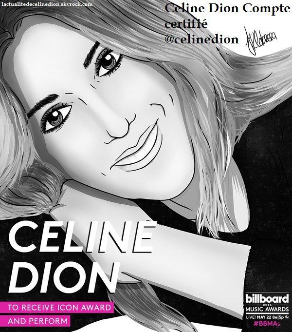 tweet de Céline!