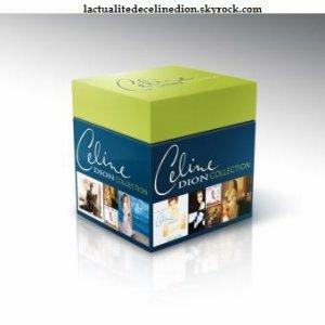 Collection 1992-2013 Coffret Edition limitée sortie le 17 juin 2016