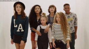 """Les Kids United reprendront """"Destin"""" de Céline Dion dans leur prochain album"""