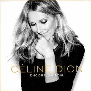Nouvel album Encore un soir le 26 août