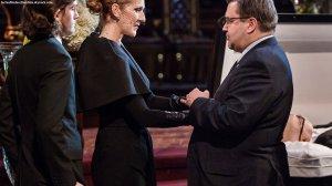 Céline Dion : touchée par le soutien reçu, elle exprime sa reconnaissance