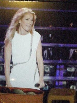 Céline Dion en tournée cet été avec France Bleu