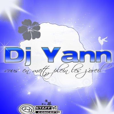 DJ Yann