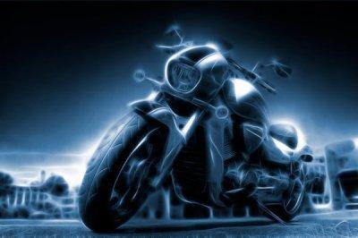 surper moto
