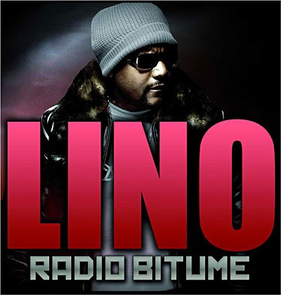 "LINO  ""RADIO BITUME"""
