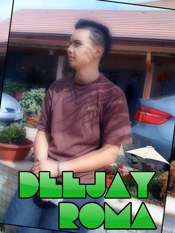 Deejay Roma