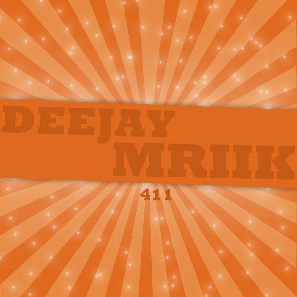 deejay M-rick