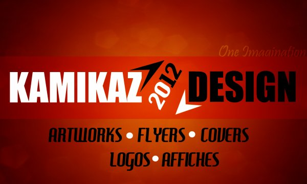 Kamikaz Design 2012