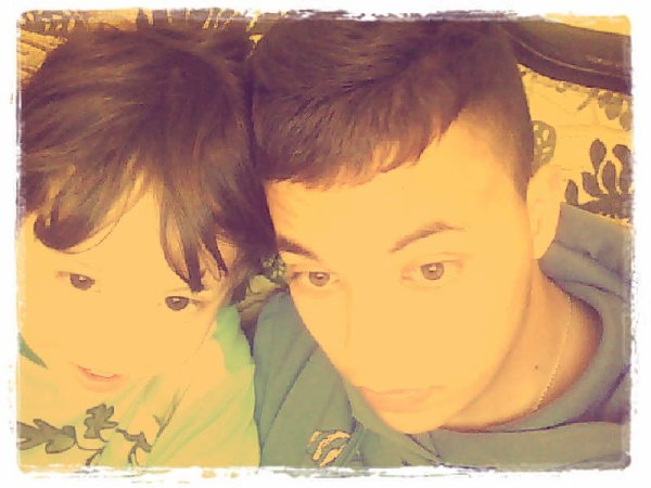 Avc mon neveu #CoeurSurLui (l)