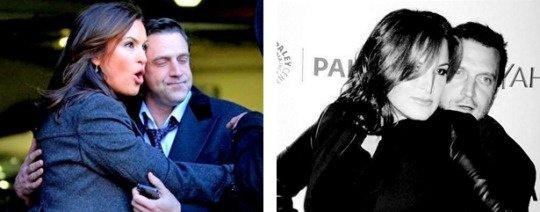 Mariska & Raul