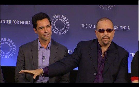 Danny & Ice-T