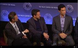 Peter,Raul & Danny