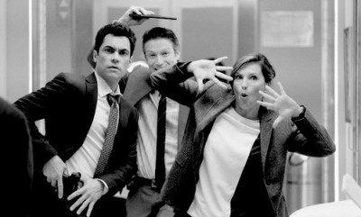 Danny,Peter,Mariska