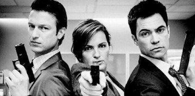 Peter,Mariska & Danny