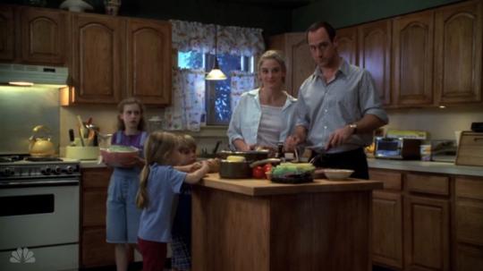 Katy,Elliot,Elizabete & Kateline