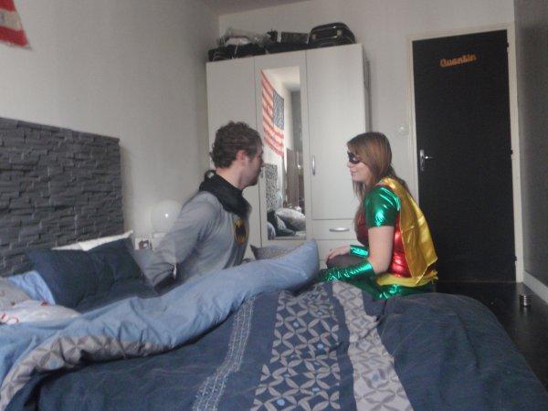 Photos de tournages saison 2