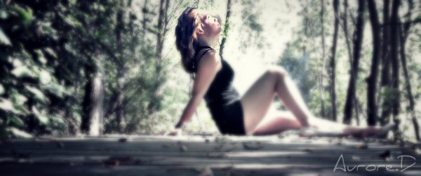Modèle photo♥