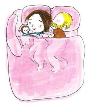 Bisous nours♥ Bonne nuit♥