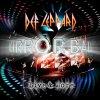 Mirrorball, Album Live!!