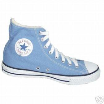 converse bleu 32