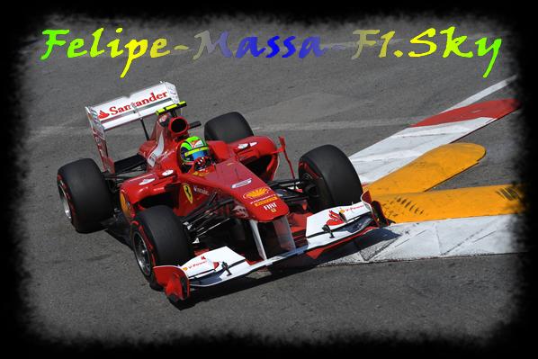 Samedi - essais libres 3 du Gp de Monte-Carlo - Monaco.