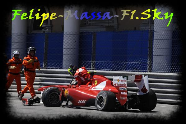 Art 1. Felipe Massa demande une sanction plus sévère Art 2. Lewis Hamilton présente ses excuses à Felipe Massa et à Pastor Maldonado.