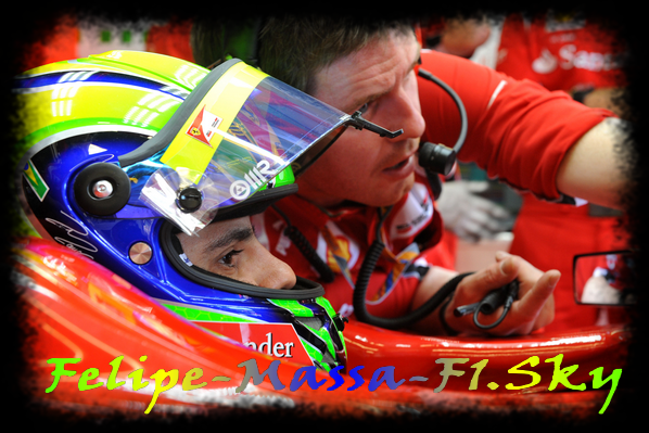 Blog de Felipe Massa : Il évoque son début de saison.