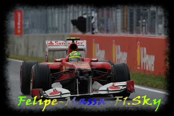 Art. 1 Narain Karthikeyan répond à Felipe Massa Art. 2 Felipe Massa et Michael Schumacher contre textos au volant.