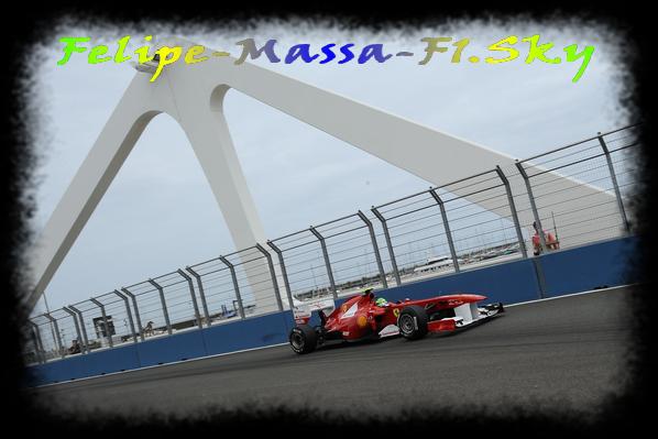 Vendredi - essais libres 2 du Gp d'Europe - Valence - Espagne.