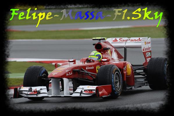 Vendredi - essais libres 1 du Gp de Silverstone - Angleterre.
